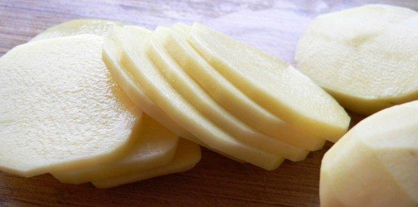krumplivagott