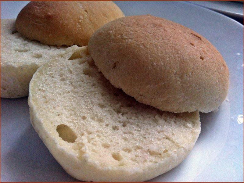 Alaprecept – gluténmentes, sós kelt tésztákhoz